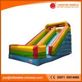 Trasparenza gonfiabile della tela incatramata del PVC del parco di divertimenti grande (T4-202)