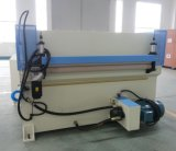 PLC 200t Автоматическ-Подавая плоское кожаный давление вырезывания