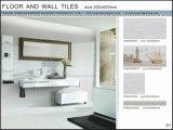 3D для струйной печати пол и стены покрыты керамической плиткой (VWD36C609, 300X600мм)