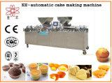 ケーキ機械のためのKh 600の食糧機械