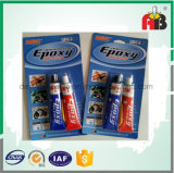 Dy-E705 Transparent 5 Minutes Epoxy Resin Adhesive