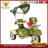 حارّ عمليّة بيع [نو مودل] [مولتيفونكأيشن] طفلة درّاجة ثلاثية