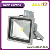 IP65 Industrial LED Luces de Inundación del Reflector del LED 50W (50W-SLFL PIR)
