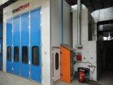 Auto cabine Dustless da pintura do carro da cabine de pulverizador do caminhão do barramento da manutenção