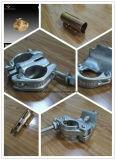 鋼鉄梯子クランプ