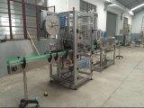 자동적인 PVC 소매 레이블 기계 레테르를 붙이는 기계