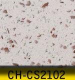 Laje quente de quartzo da venda, pedra de quartzo da alta qualidade