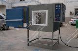 fornalha elétrica em forma de caixa do aquecimento 1400c industrial