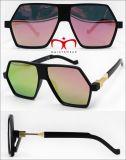 2017 Nouveau mode de lunettes de soleil pour les hommes (WSP704824)