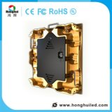 indicador de diodo emissor de luz interno Rental de 1400CD/M2 P4 para a loja