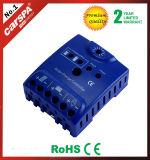 普及した高品質PWMの太陽料金のコントローラ12V/24V 10A