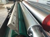 Imprimante flexographique de sachet en plastique de HDPE