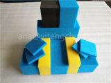 Espuma de poliuretano de alta densidad, Antitastic espuma de poliuretano con diferente densidad
