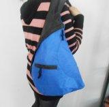 Sac à rayures Customed Sling Bag Triangle