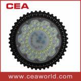 OVNI tipo LED de alta luz de la bahía con Linear IC controlador