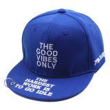 금속 반지 (JRN081)를 가진 Snapback 모자