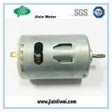 motor de la C.C. del pequeño cepillo eléctrico de poco ruido del motor de 12V 24V R540 mini