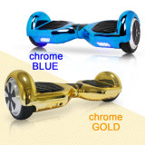 Hoverboardの自己のバランスをとるスクーター6.5inchのスクーターの電気スケートボードの自転車