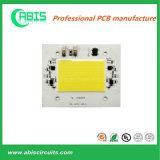 Алюминиевый агрегат PCBA для пробки СИД