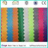 高品質1680d PVCコーティングファブリック織物