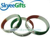 Förderung geben weg Geschenk-Silikon-Armband