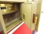 Boîte de sécurité sécurisée avec serrure numérique-Champagne Gold Seriers