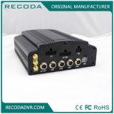 mit harter Phasenansicht des Fahrer-und Ableiter-Kartenspeicher-4G Mdvr und dem Gleichlauf beweglichen DVR