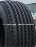 E-MARK/PUNKT Hochleistungs-LKW-Gummireifen (385/65R22.5)