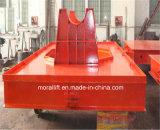 Carro de transferência do molde de injeção para a indústria de morrer na via