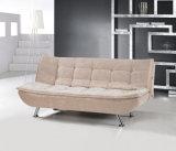 Gewebe-Sofa-Bett (A23-3)