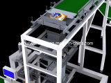 Concurrerende verpakkingsmachine/verpakkingsmachine/verpakkingsmachines (VFFS-YH004)