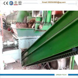 10tpd desechos domésticos Reciclaje de Aceite de Energía pirólisis planta no - Contaminación