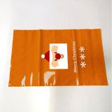 カスタムロゴのプラスチック郵便利用者の急使のエンベロプのプラスチック包装袋