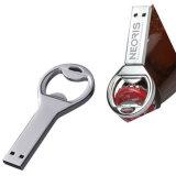 Disco instantâneo do USB do abridor de frasco (KH U011-4)
