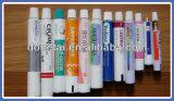 Heiße Verkaufs-halb automatische Plastikgefäß-Füllmaschine mit Drucken