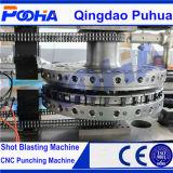 Башенки CNC CE AMD-357 машина гидровлической пробивая