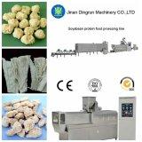 織り目加工の大豆蛋白質機械(SLG)