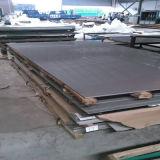 Plaque d'acier inoxydable du SUS 321 avec la qualité