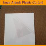 Livro de fotos em preto branco Self-Adhesive Folha de PVC