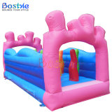 Air Jumping Bouncer House Inflatable Castle