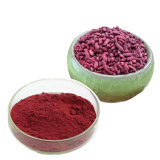 Roter Hefe-Reis-Auszug Monacolin K 0.4% Lovastatin