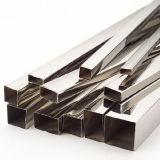 tubo/tubo del quadrato dell'acciaio inossidabile 316L