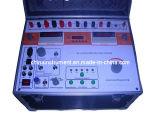 Système d'alimentation de Gdjb-III transmettant par relais l'équipement d'essai de protection