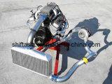 Turbo Kits de alta calidad para Nissan S13/14 Ka