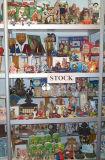Stock/Porcelaine Céramique/résine/Polyresin Arts & Crafts : (jardin série)