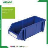 Бункер коробки магазина оборудования пластичный вспомогательный для Louvered панели