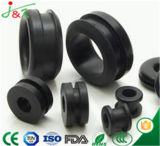 Резиновый Grommet используемый для того чтобы защитить проводы