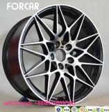 Car Shares Aluminum 5*120 Replica BMW Alloy Wheels