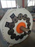 Горизонтальная высокоскоростная машина заплетения провода для резиновый шланга