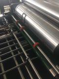 Machine de raccordement de guichet de découpage de film de cadre de tissu (GK-1080T)